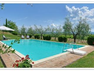 Tuscan Style House Casetta