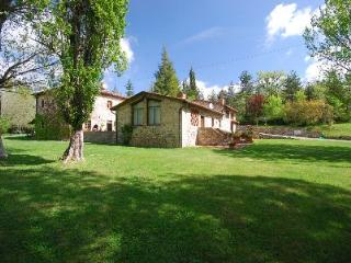 Wonderful Villa  - Villa Il Guardiano 18, Gaiole in Chianti