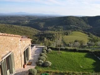 Vaction rental in tuscany with pool CORTE, Castelnuovo Berardenga