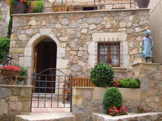 Beautiful Apartment in Tossa de Mar. Costa Brava.