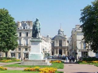 A LA VILLA TRIANON, Versailles