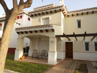 Villa Isla Grosa, Torre-Pacheco