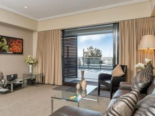 1 Bedroom Apartment in Princes Wharf, Auckland (centrum)