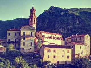 MAISON DE VILLAGE OMESSA (Haute Corse)