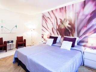 Lägenhet Deluxe Studio 3: e våningen, Stockholm
