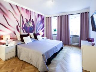 Lägenhet Deluxe Studio 5: e våningen, Stockholm