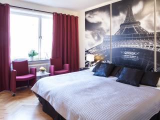 Lägenhet Superior Studio 3: e våningen, Stockholm