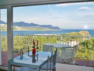 Appartement SUPERBE vue mer Llança Costa Brava, Llanca
