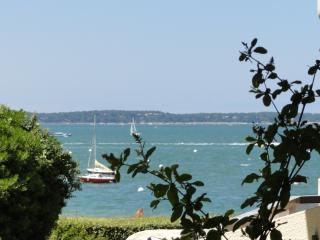 appartement vue sur mer, avec accés direct plage