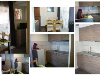 Studio / duplex (2 niveaux)