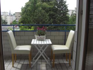 3-Room in Best Place, Wilmersdorf-wifi