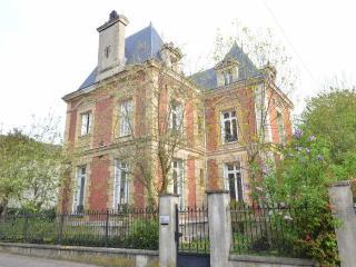 Chateau Napoléon III, Sannois