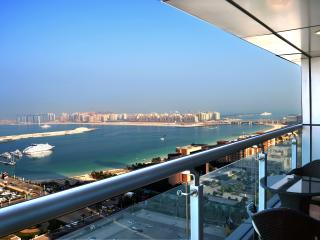 Vacation Bay | 2BR | Marina Sea view | 45132, Dubai