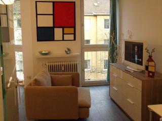 Elegantes 'Nichtraucher-Apartment'