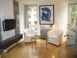 Fine Apartment / nähe Medienhafen