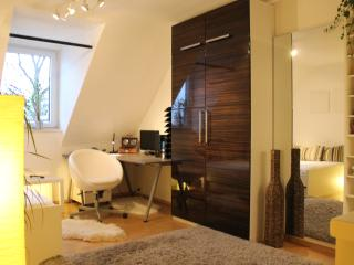 Hannover City Appartement, Hanovre