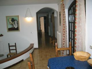 appartamento in villa privato, Cuglieri