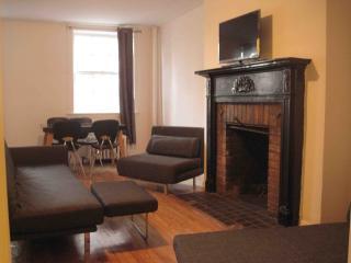West Village Spacious Charming 2 Bedroom 2 Bath, Nueva York