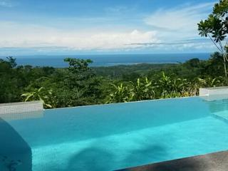 Eco Retreat - Ultimate Privacy - Oceanview, River, Uvita