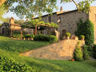 Country Home on the Tuscany Umbria Border - La Cappella dell'Alfina - 12, Acquapendente