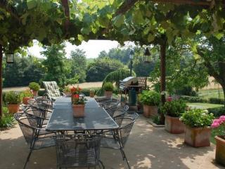 Country Home on the Tuscany Umbria Border - La Cappella dell'Alfina - 12