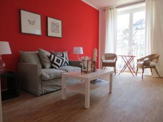 Ruhiges Apartment in Szene Viertel, Düsseldorf