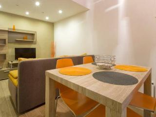 Kiraly/Oktogon/Opera Orange Studio Duplex-Style 30sqm+8sqm Galery