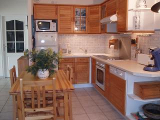Bel appartement, jardinet et entrée individuelle,, Saint-Brevin-l'Ocean