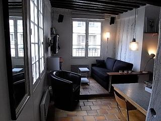 Charmant Studio dans le quartier de Montorgueil