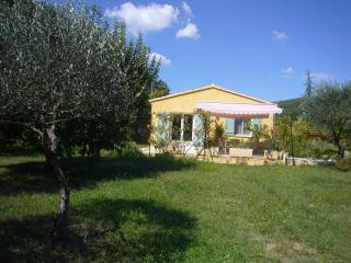 Gîte Provençal classé 3 étoiles, Salernes