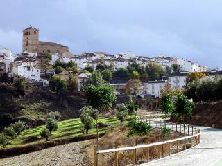 Apartamento Verde, Alhama de Granada