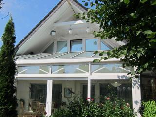"""2-Zimmer-Appartement im """"Haus Sonnengarten"""", Achim"""