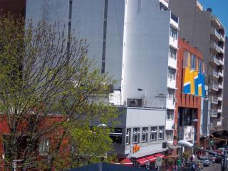 APARTAMENTO CENTRO DE BUENOS AIRES ARGENTINA, Mar del Plata