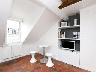 Charmant petit studio dans le Nord Marais