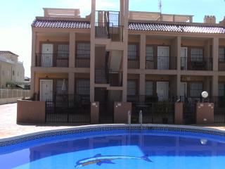 La Zenia. Lovely 2 bedroom first floor apartment