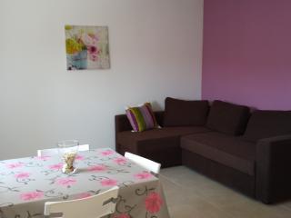 Appartamento Iris  rosa
