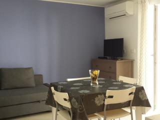 Appartamento Iris Blu