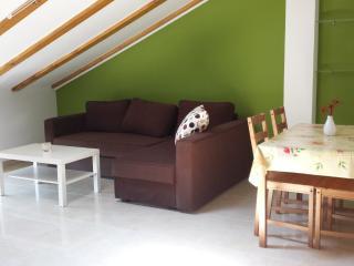 Appartamento Iris verde