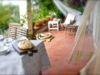 Casa Vacanze Magnolia - Appartamento Luna, Terricciola