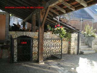 Gîte Jardin Fleuri, Herimoncourt