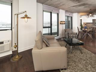 1 Bedroom apartment at District Griffin - 935, Montreal