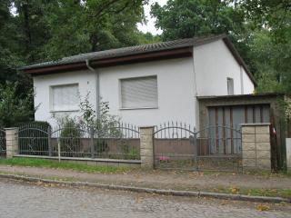 Ferienhaus, Rangsdorf