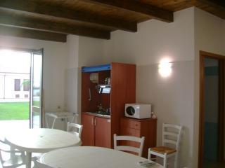 Trilocale case vacanze Baglio Scavi marsala