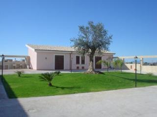 Monolocale case  Baglio Scavi Marsala Trapani