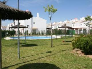 maison avec piscine a seville - coria del rio, Coria del Rio