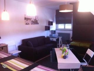 Appartement meublé de standing, Le Fresne-sur-Loire