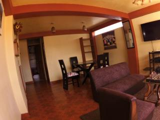 HAYKUMUY CUSCO - Apartamentos en Cusco