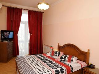 Apartment on Zan'kovets'koi St, 8, Center of Kiev,