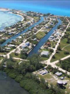view of the neighborhood Port Royal South Bimini