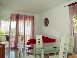 Beautiful apartment in Novalja, 6+1